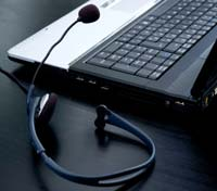 Denver VoIP call equipment